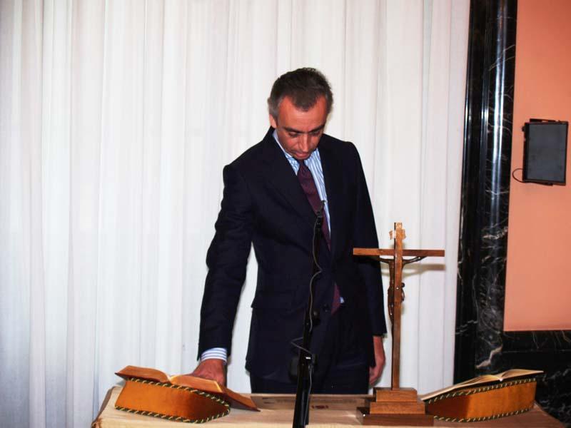 FENAMIX será recibida por el Secretario de Estado de Hacienda