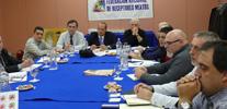Reunión JUNTA DIRECTIVA 18-02-12