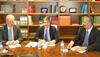 FENAMIX se reune con el Presidente de SELAE