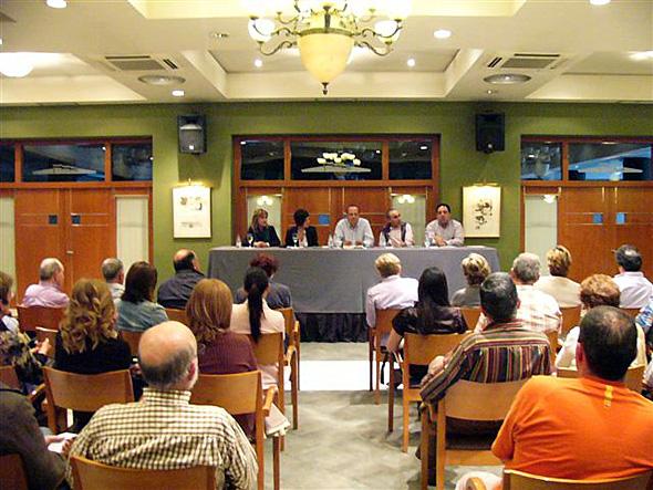 La Asociación de Navarra, celebra su Asamblea Anual.