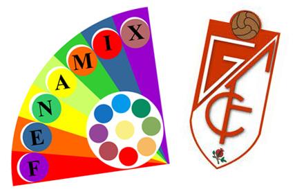 FENAMIX y los puntos de venta de la Asociación, firman un acuerdo con el GRANADA C.F.