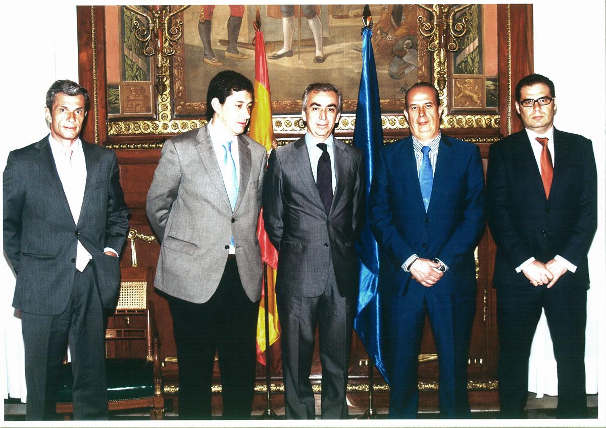 La Asociación Cacereña celebra su Asamblea General.