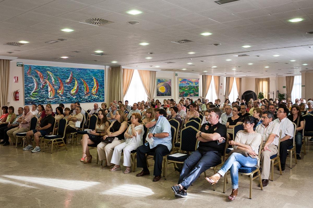 La Asociación Valenciana (APIRMO) celebró su Asamblea General