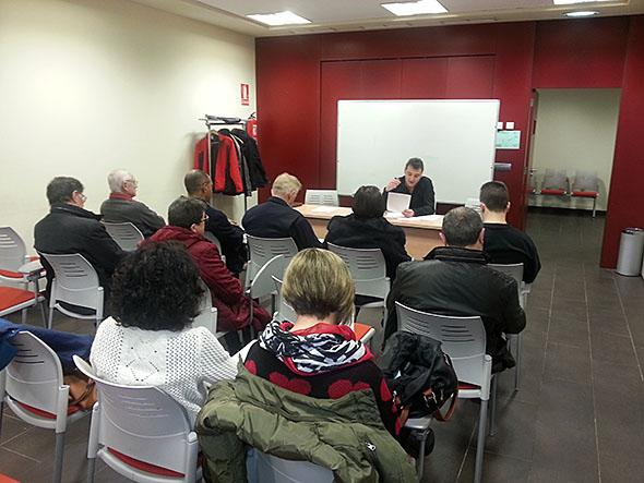 La Asociación de Gijón celebra su Asamblea General