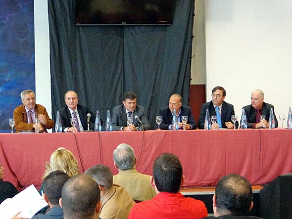 La Asociación Tinerfeña se reúne en Asamblea General.