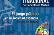 II CONGRESO NACIONAL DE RECEPTORES MIXTOS