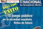 EL BOLETÍN DE SELAE SE HACE ECO DE LA CELEBRACIÓN DEL II CONGRESO  FENAMIX