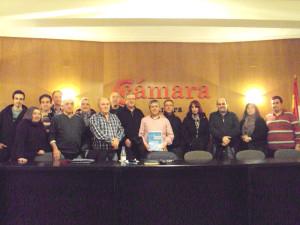 Asamblea Zamora foto Camara