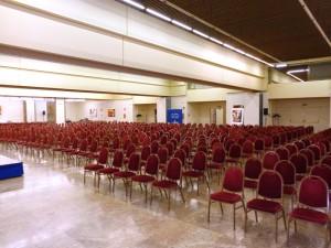 II Congreso Salon