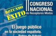 RESEÑA II CONGRESO PARA LOS PRESIDENTES DE NUESTRAS ASOCIACIONES