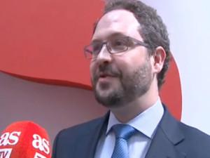 Carlos Hernández DGOJ