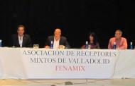 La Asociación de Receptores Mixtos de Valladolid celebra su Asamblea General de Socios