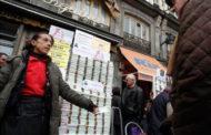 Manuela Carmena obliga a tener un contrato con una Administración a cada uno de los puestos de Lotería de Navidad de Sol