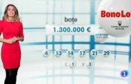 Loterías saca a concurso la emisión de sus sorteos por 26,8 millones de euros