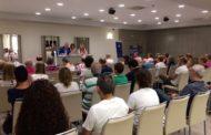 La Asociación de Mixtos de Navarra celebra su Asamblea Anual