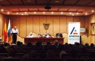 ASAMBLEA GENERAL DE LA ASOCIACIÓN DE RECEPTORES MIXTOS DE LA PROVINCIA DE LAS PALMAS (APIRTCO)