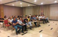 ASAMBLEA GENERAL DE LA ASOCIACIÓN DE RECEPTORES MIXTOS DE LA PROVINCIA DE ALMERÍA