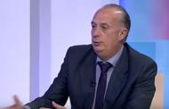 Entrevista a Toni Castellano, Presidente de FENAMIX, en Canal 7