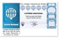 Las ventas de la Lotería de Navidad por terminal alcanzan los 100 millones de euros