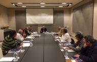 El pasado 20 de enero, se celebró la primera Junta Directiva de FENAMIX del año