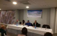 Los compañeros de la Asociación de Mixtos de Zamora se reunieron el pasado 24 de enero para tratar las últimas novedades del colectivo