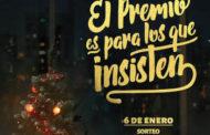 LISTADO DEL SORTEO DEL NIÑO 2019