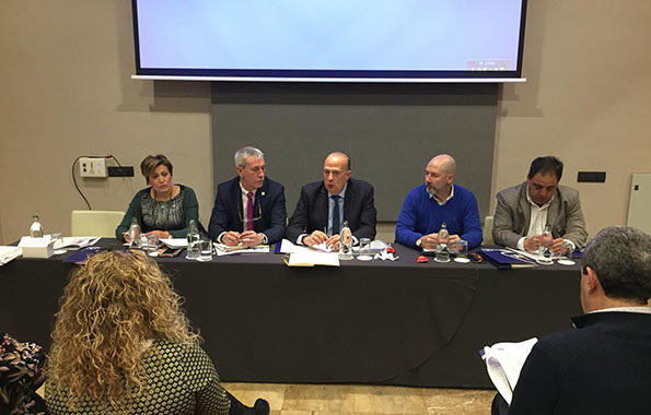Resumen Acuerdos Asamblea General de FENAMIX del 20/01/2019