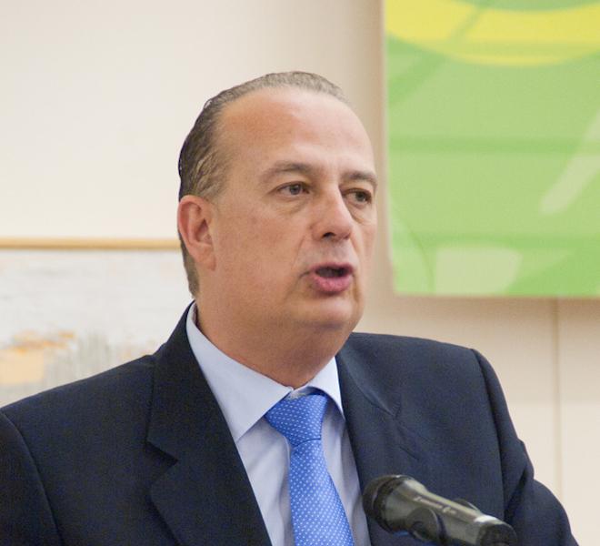 Toni castellano