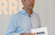 Entrevista a Javier Ramírez, CEO de Nickel España