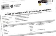 SOLICITUD AL CONSEJO DE TRANSPARENCIA Y BUEN GOBIERNO.