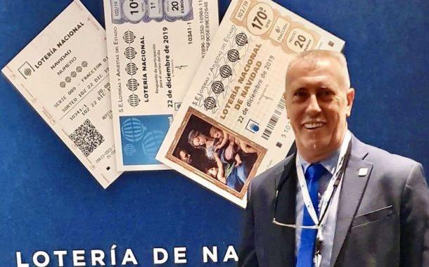 La opinión de Málaga se hace eco de las elecciones de Fenamix