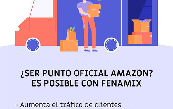 Date de alta en Amazon