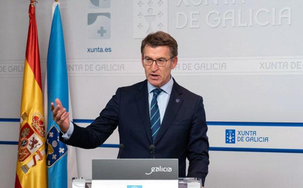 Informe sobre el ante proyecto-borrador de la ley que regula el juego, Xunta de Galicia.
