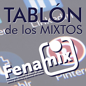 Tablón de los Mixtos