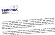Reunión Fenamix-Anapal