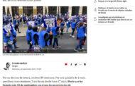 Repercusiones manifestación - Burgos Conecta
