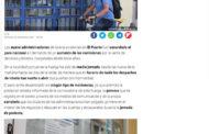 Repercusiones manifestación - Diario de Cádiz